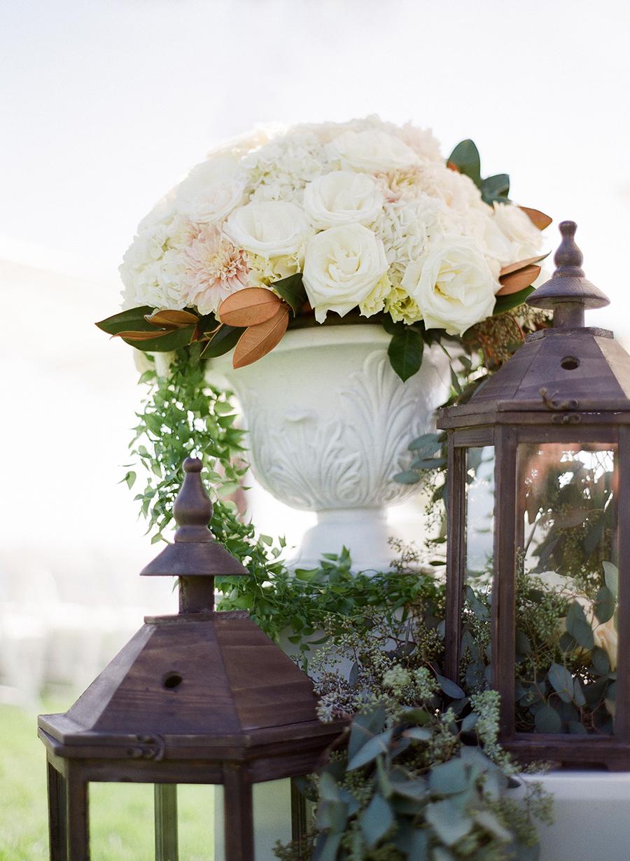 www.santabarbarawedding.com | Dos Pueblos Ranch | Soigne Productions | Lacie Hansen | Reception Details