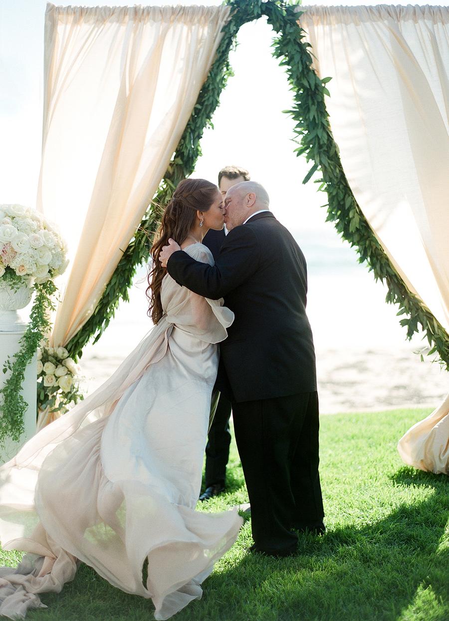 www.santabarbarawedding.com | Dos Pueblos Ranch | Soigne Productions | Lacie Hansen | Ceremony