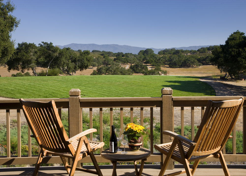 www.santabarbarawedding.com | Zaca Creek Ranch