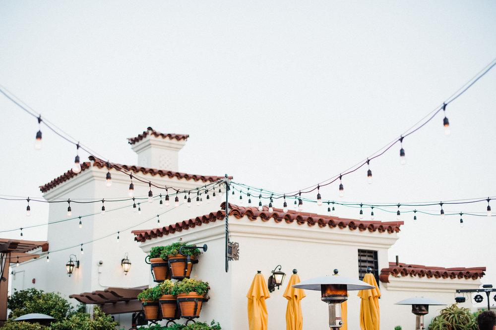 www.santabarbarawedding.com | Canary Hotel | Grace Kathryn Photography