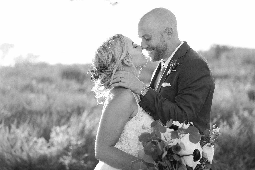 www.santabarbarawedding.com | Ann Johnson Events | Ventura Botanical Gardens | Katie Shuler | Bride and Groom
