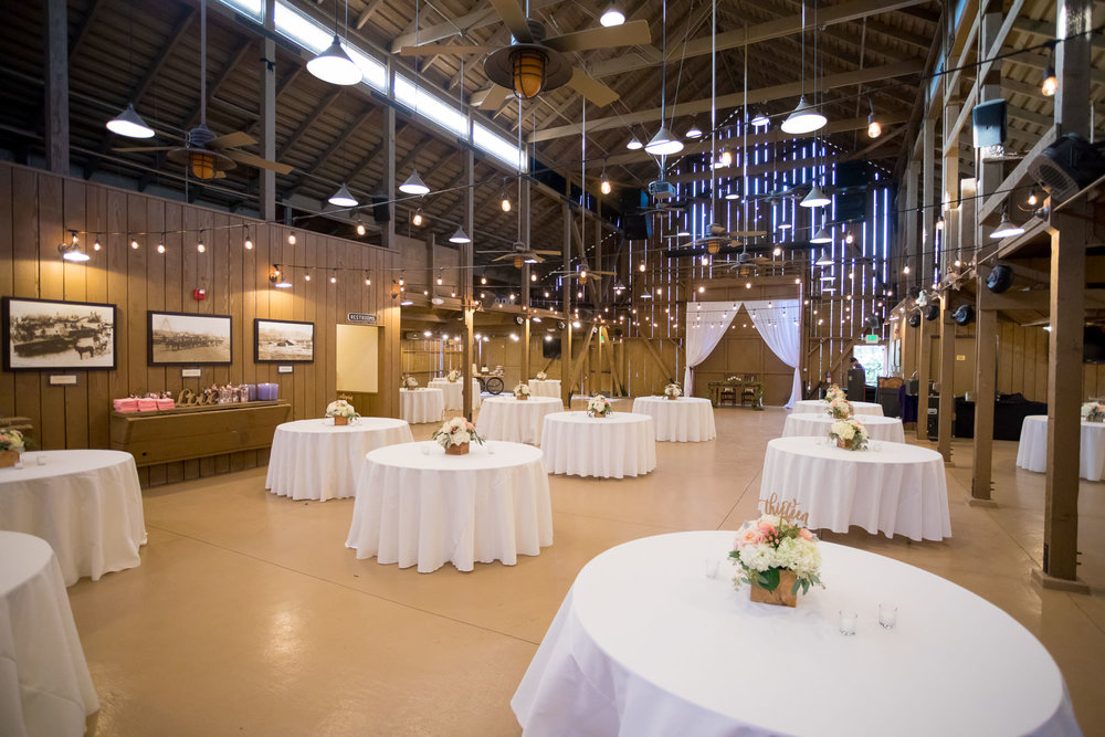 www.santabarbarawedding.com | Camarillo Ranch House | Joshua Rainey | Reception