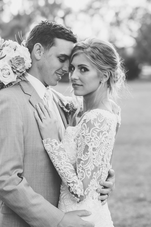 www.santabarbarawedding.com | Camarillo Ranch House | Joshua Rainey | Bride and Groom