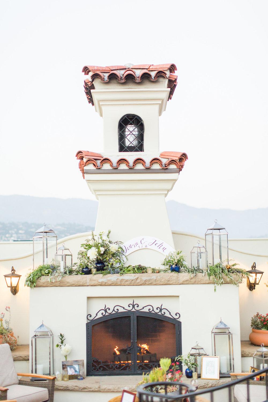 www.santabarbarawedding.com | Canary Hotel | Wonder Tribe