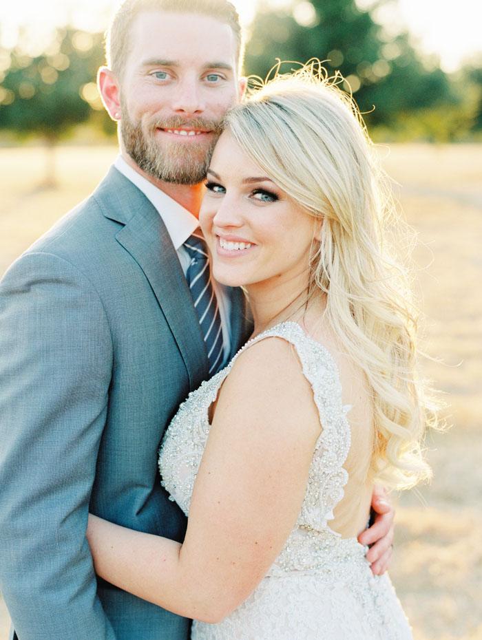 www.santabarbarawedding.com | Crossroads Estate | Michael and Anna Costa | Soigne Productions | Bride and Groom