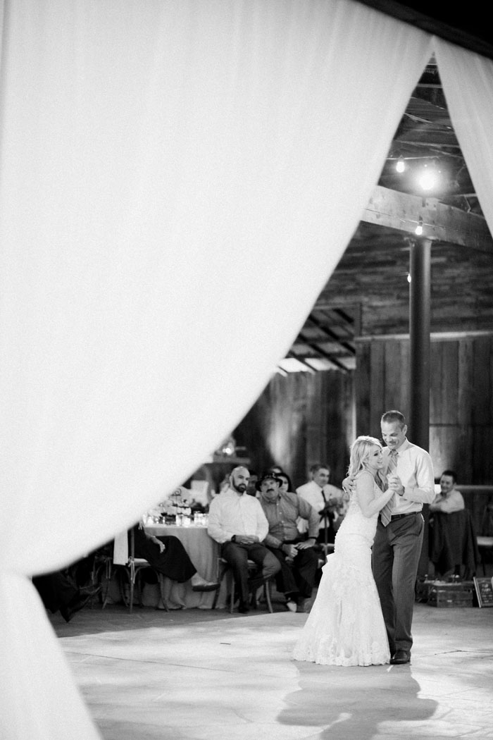 www.santabarbarawedding.com | Crossroads Estate | Michael and Anna Costa | Soigne Productions | First Dance