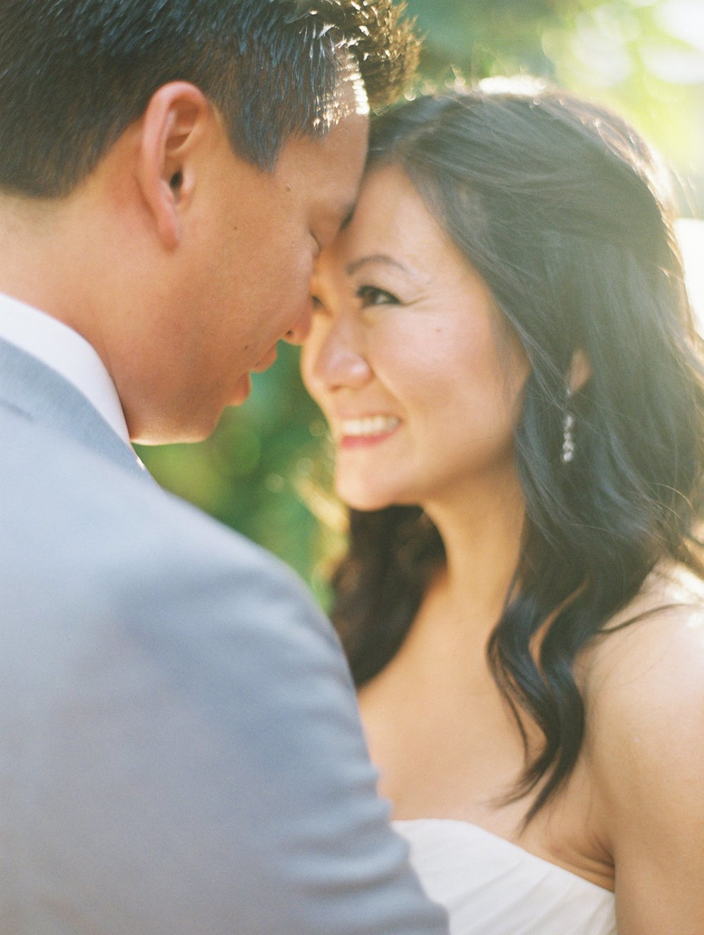 www.santabarbarawedding.com | El Encanto | Coco Rose Design | This Modern Romance | Bride and Groom