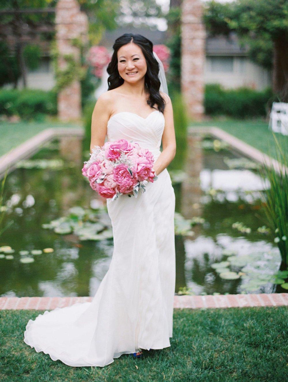 www.santabarbarawedding.com | El Encanto | Coco Rose Design | This Modern Romance | Bride