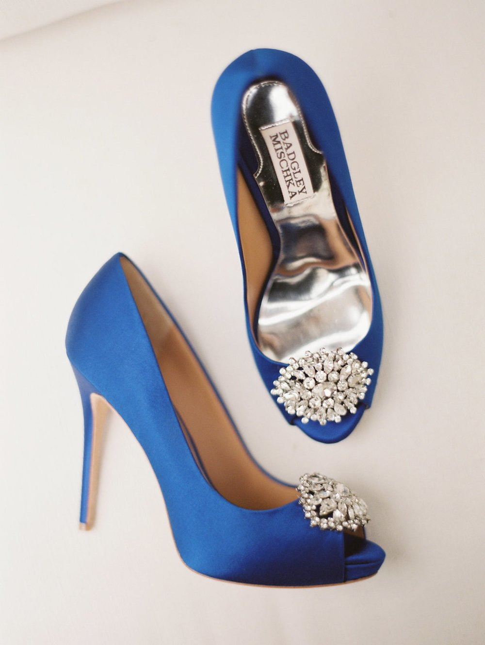 www.santabarbarawedding.com | El Encanto | Coco Rose Design | This Modern Romance | Bride's Shoes
