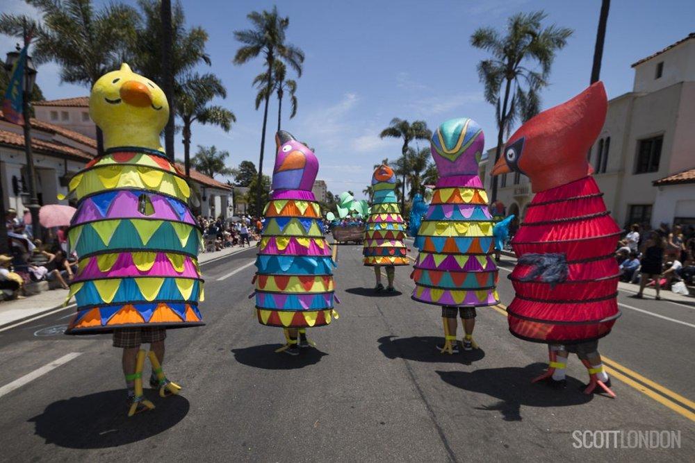 santa barbara wedding style   SBInsider   Solstice Parade   Solstice Celebration Santa Barbara   Scott London Photography