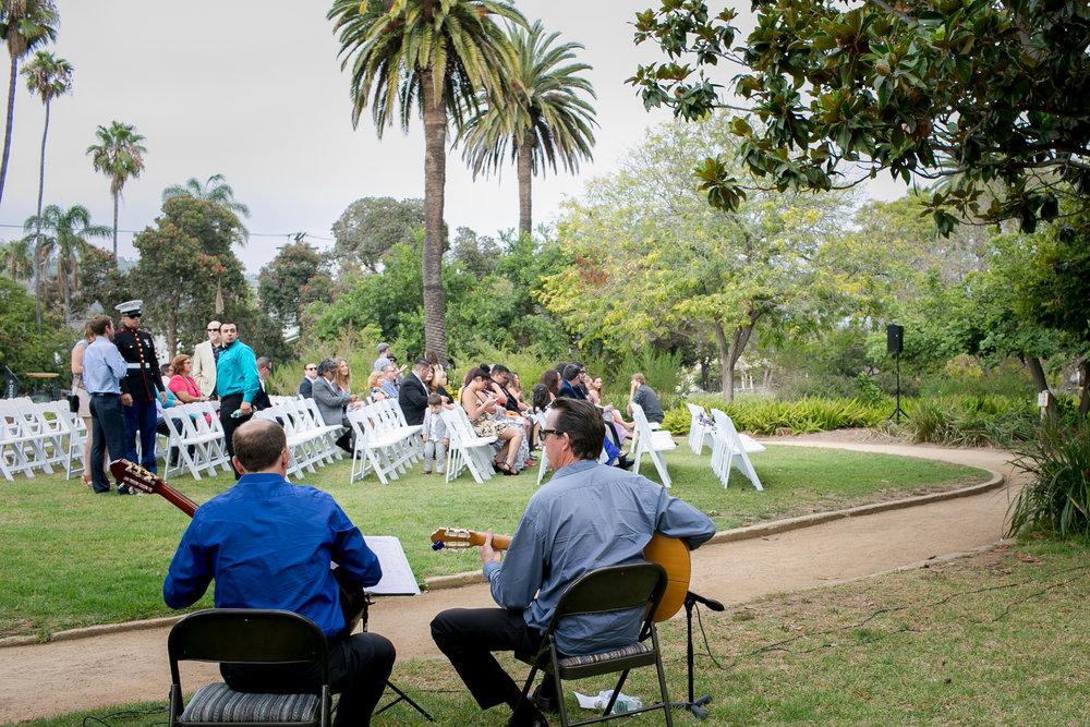 www.santabarbarawedding | Kelsey Crews Photo | Alice Keck Park