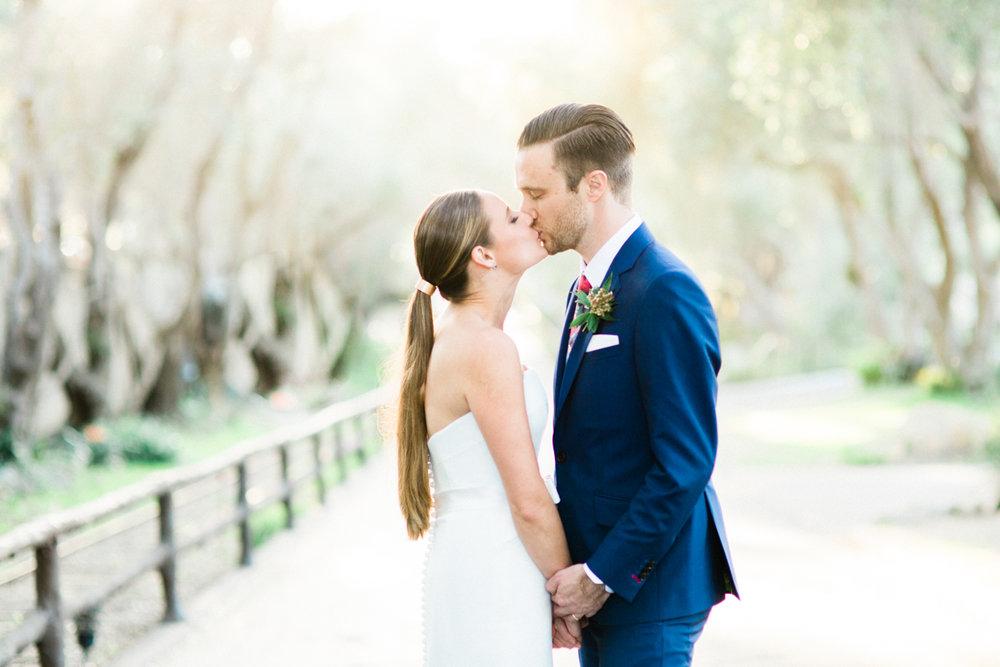 www.santabarbarawedding.com | Laura Ford Photos | Santa Barbara Zoo | Rincon Events | Bride and Groom