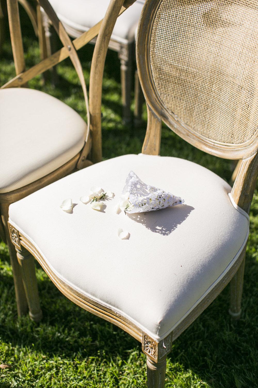 www.santabarbarawedding.com | Event of the Season | San Ysidro Ranch | Birds of a Feather | Ceremony Details