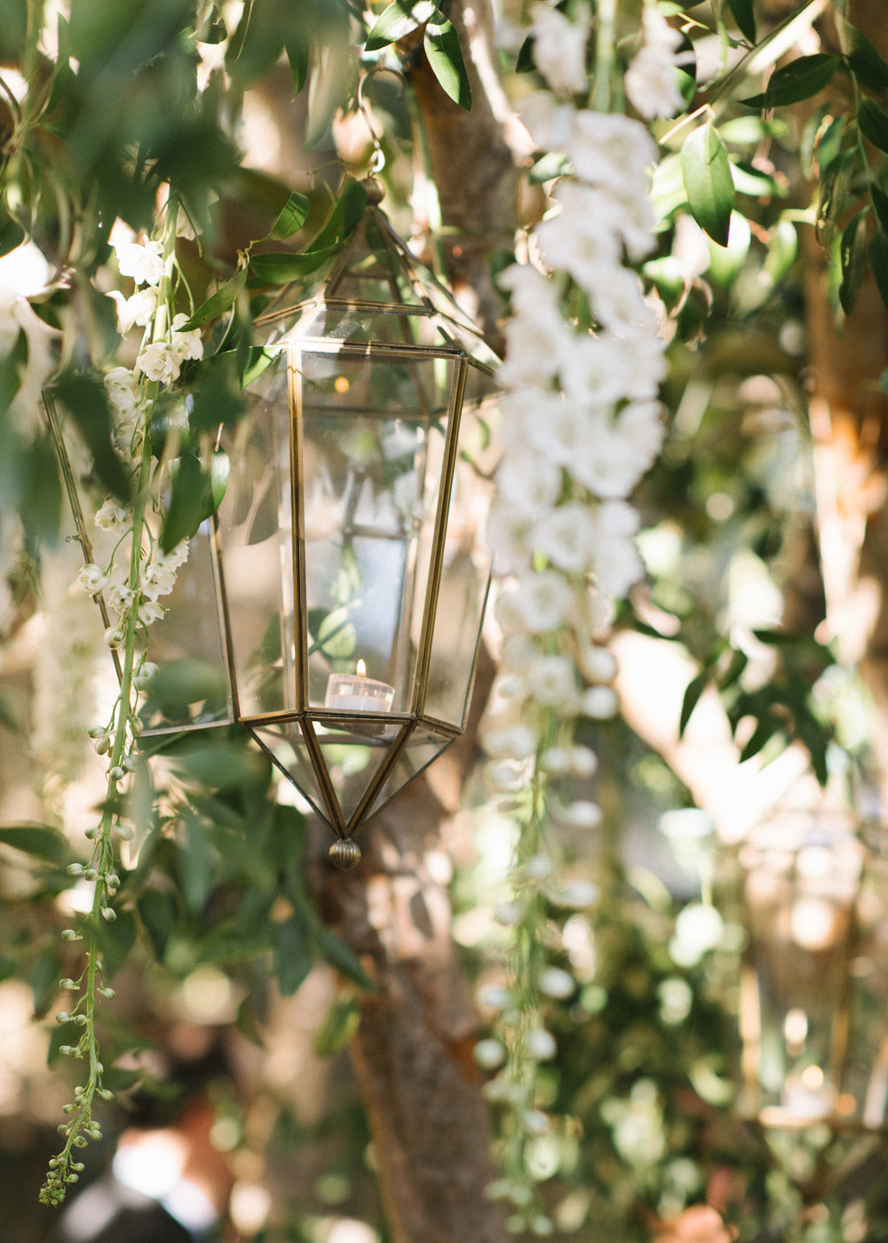 www.santabarbarawedding.com | Event of the Season | Norman and Blake | San Ysidro Ranch | Lantern