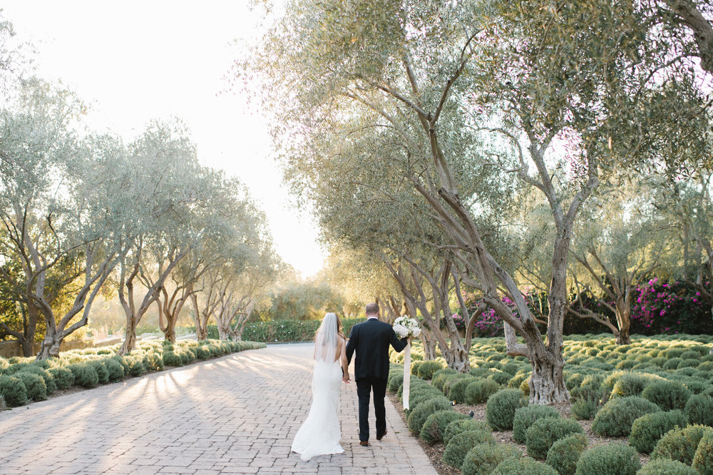 www.santabarbarawedding.com | Event of the Season | Norman and Blake | San Ysidro Ranch | Bride and Groom