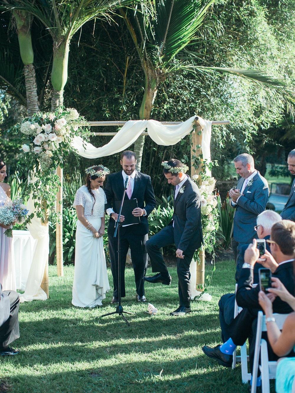 www.santabarbarawedding.com | Kiel Rucker | Santa Barbara Zoo