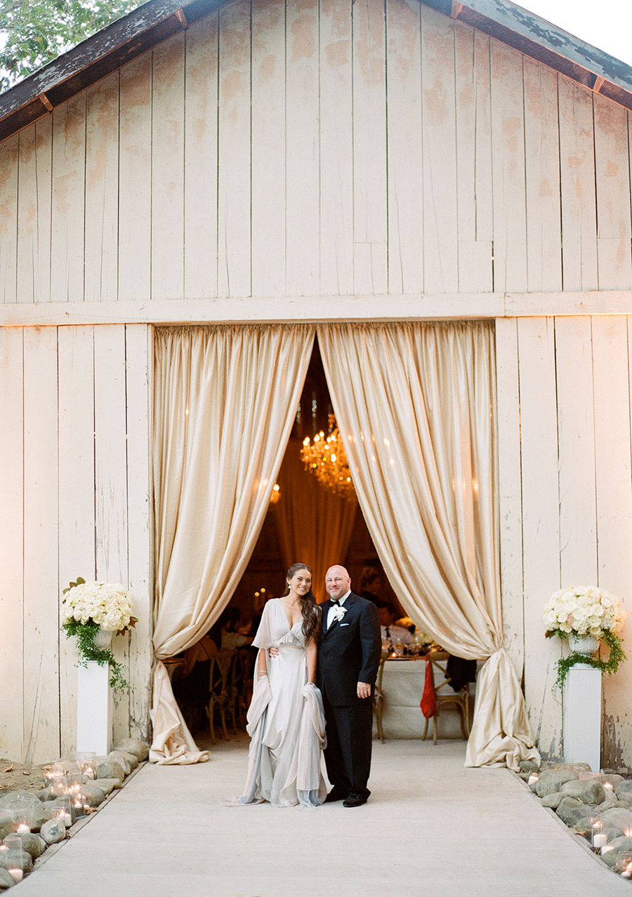 Romantic Ranch Wedding Soigne Productions