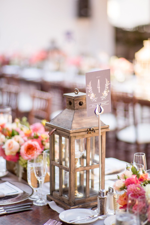 www.santabarbarawedding.com | Bacara Resort | Alegria by Design | Michael + Anna Costa | Reception Details