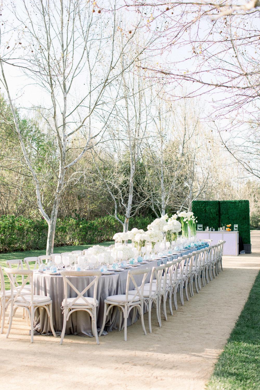 www.santabarbarawedding.com | Luxe Linen