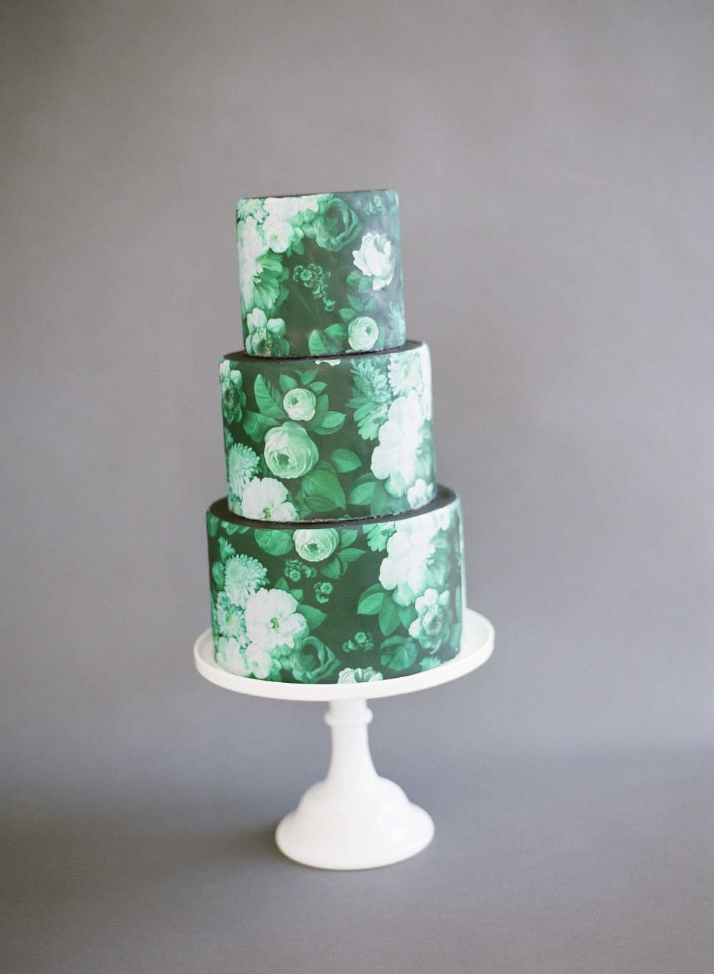 www.santabarbarawedding.com | Kristen Beinke | Jill & Co | Lele Pattiserie | Wedding Cake