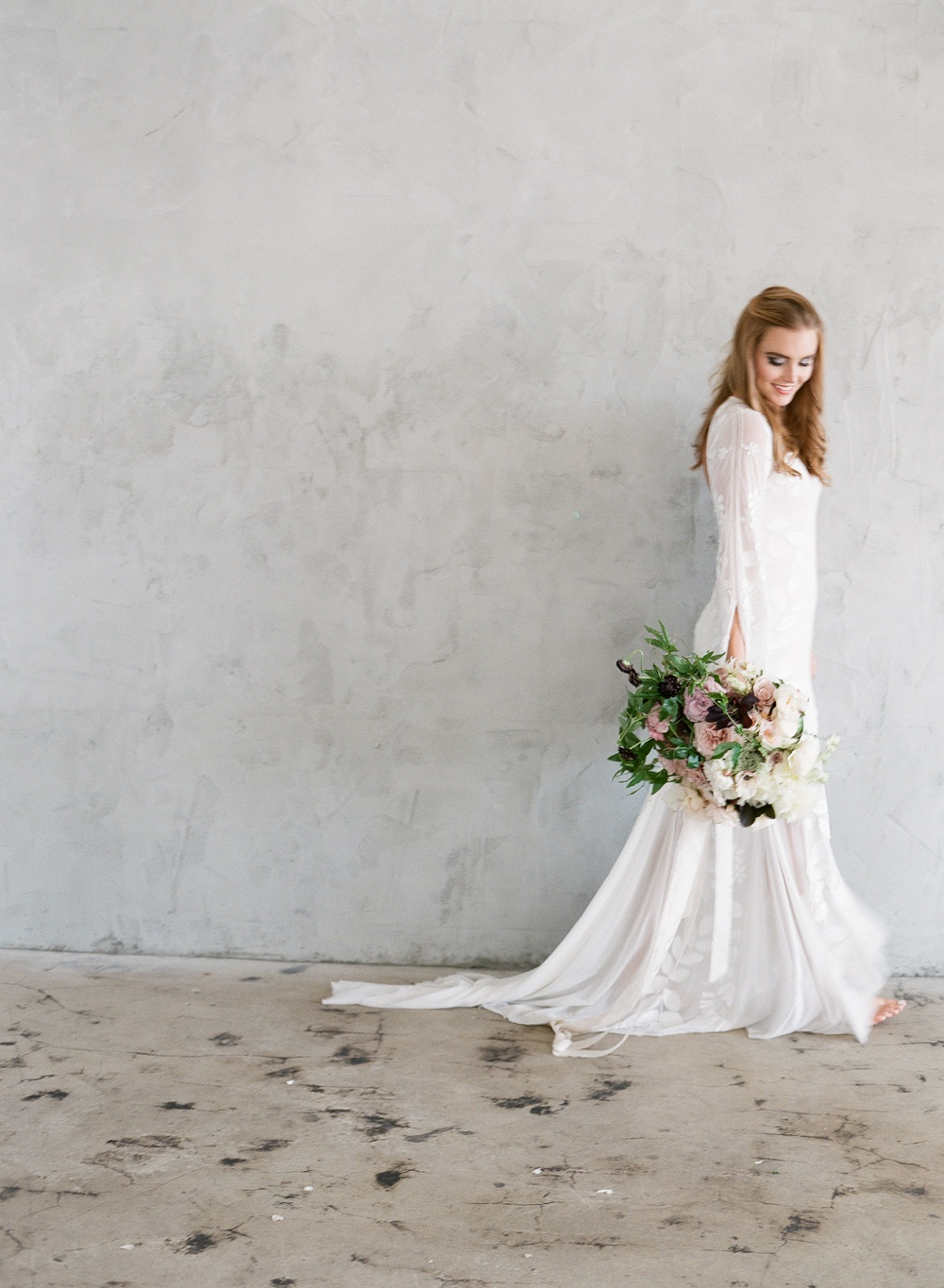www.santabarbarawedding.com | Kristen Beinke | Jill & Co | Bride