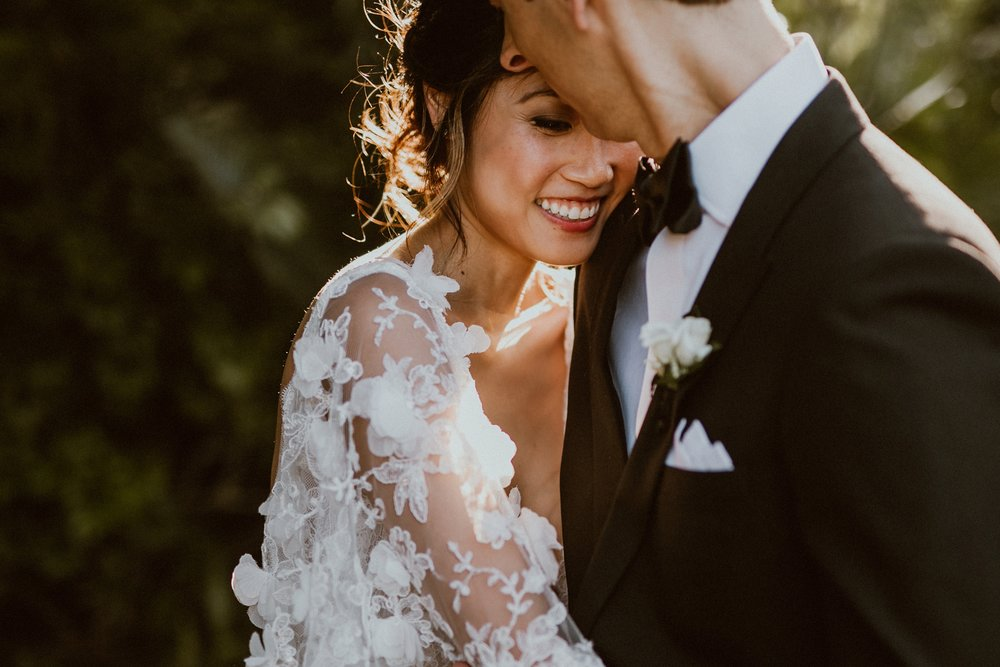 www.santabarbarawedding.com | Event of the Season | Gina and Ryan Photo | Four Seasons | Bride and Groom
