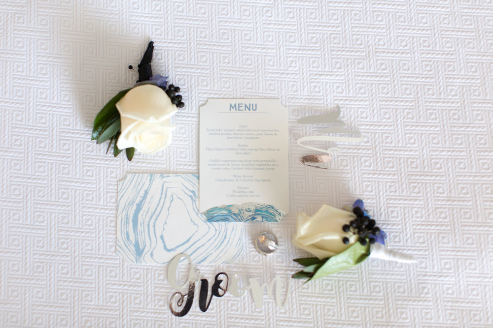 www.santabarbarawedding.com | Santa Barbara Courthouse | Crown Plaza Ventura Beach | Tiffany Michele | Wedding Invitations