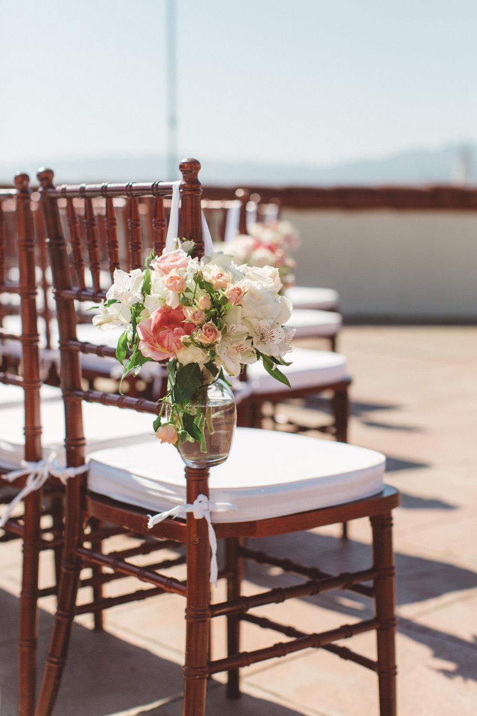 www.santabarbarawedding.com | Canary Hotel | Anna Delores Photography | Santa Barbara Wedding Coordinator | Ceremony Details