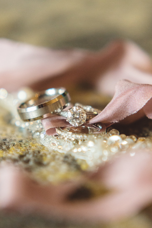 www.santabarbarawedding.com | Canary Hotel | Anna Delores Photography | Santa Barbara Wedding Coordinator | Wedding Rings