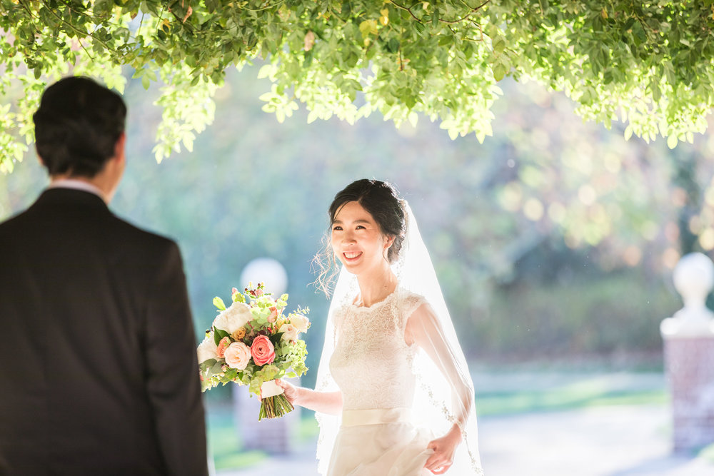 www.santabarbarawedding.com | Kiel Rucker | Kestrel Park | First Look