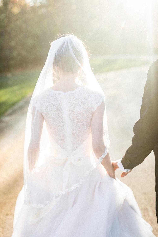 www.santabarbarawedding.com | Kiel Rucker | Kestrel Park | Bride | Veil