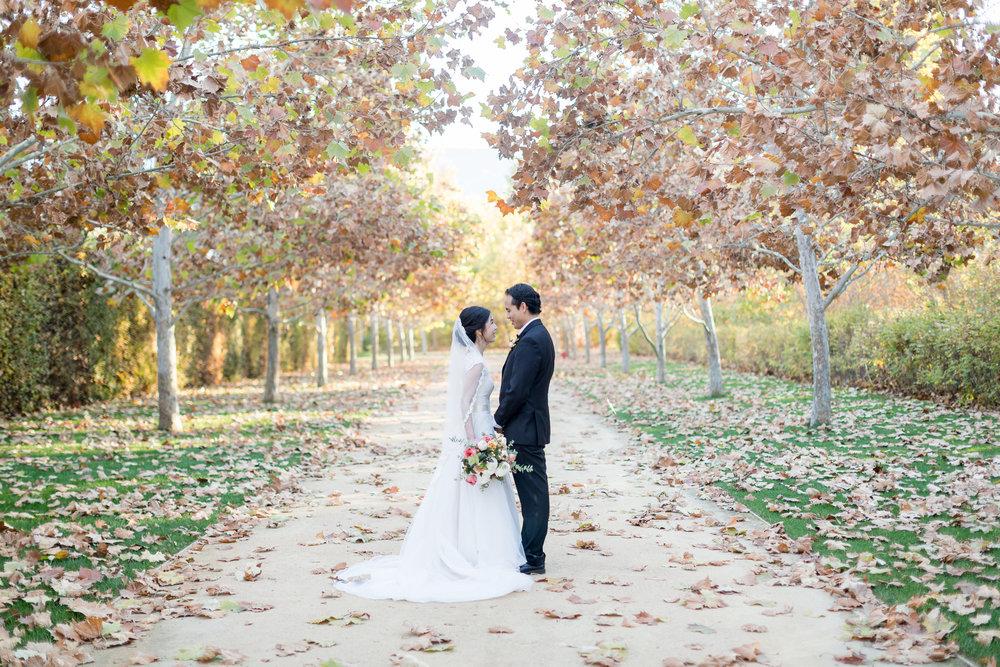 www.santabarbarawedding.com | Kiel Rucker | Kestrel Park | Bride and Groom