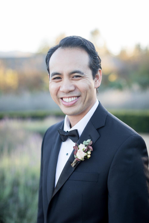 www.santabarbarawedding.com   Kiel Rucker   Kestrel Park   Groom