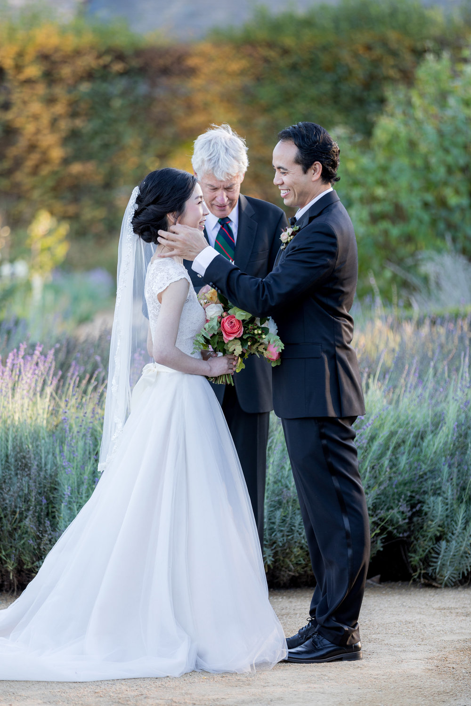www.santabarbarawedding.com   Kiel Rucker   Kestrel Park   Ceremony