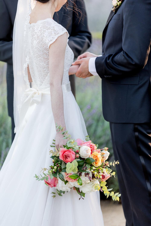 www.santabarbarawedding.com | Kiel Rucker | Kestrel Park | Ceremony | Rings