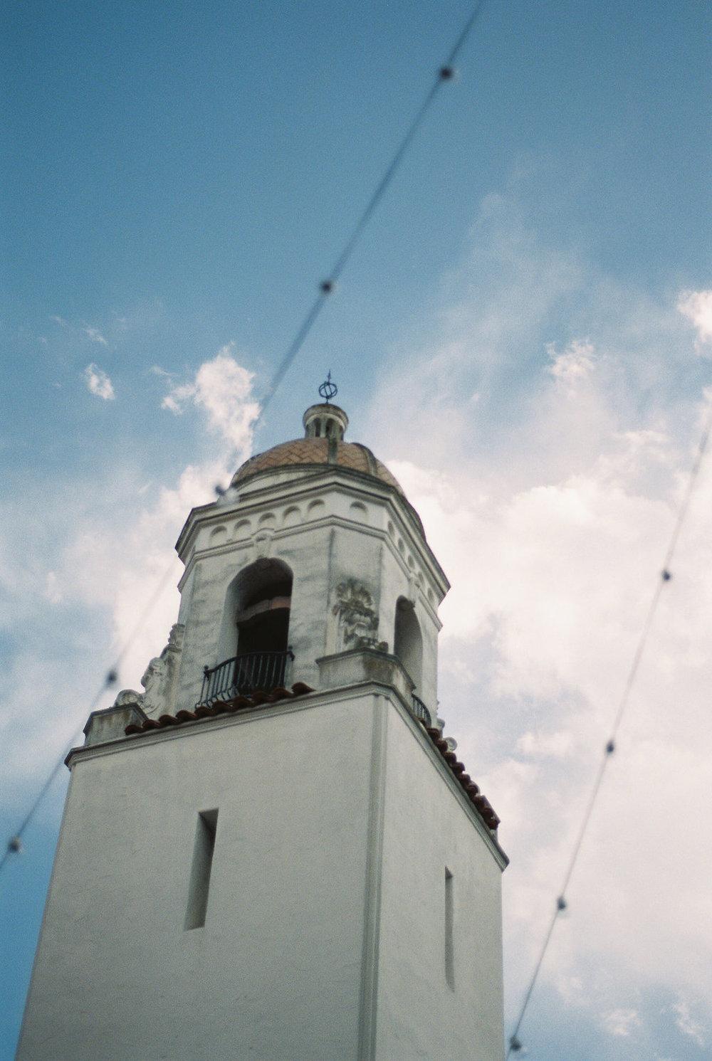 www.santabarbarawedding.com | Unitarian Society | Percy Sales | Steven Leyva | Venue