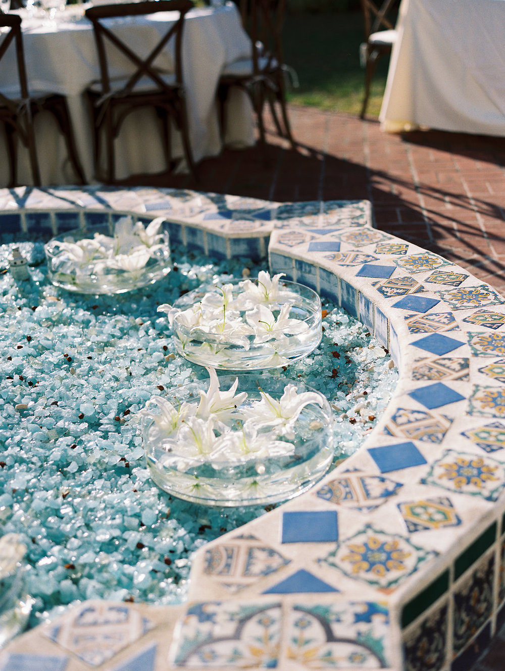 www.santabarbarawedding.com | Unitarian Society | Percy Sales | Steven Leyva | Fountain