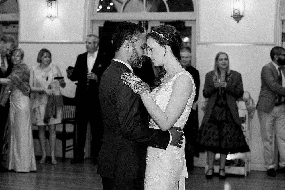 www.santabarbarawedding.com | Unitarian Society | Percy Sales | Steven Leyva | First Dance