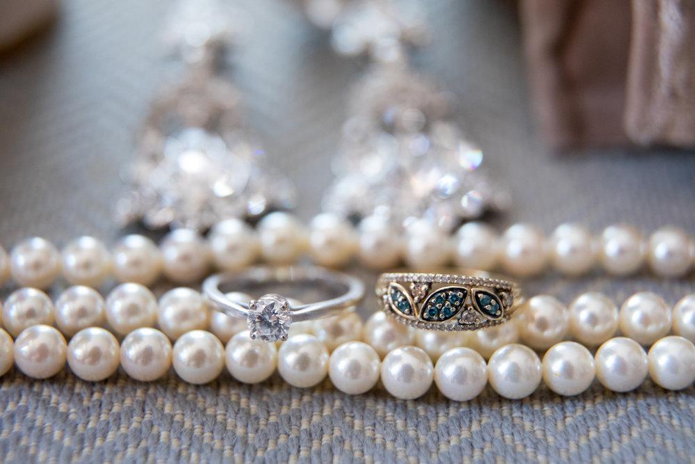 www.santabarbarawedding.com | Elings Park | Waller Weddings | Wedding Rings