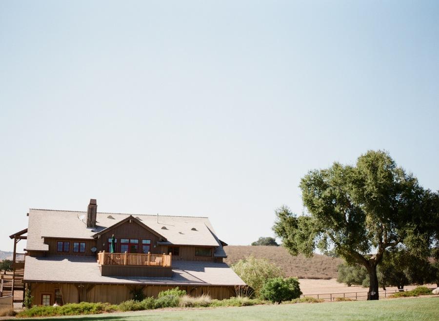 www.santabarbarawedding.com | Soigne Productions | Michael and Anna Costa | Zaca Creek Ranch | Venue
