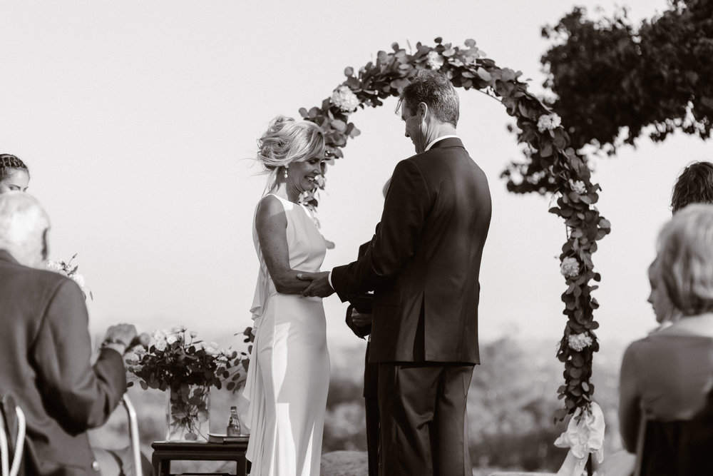 www.santabarbarawedding.com   Hannah Rose Gray   Wild Heart Events   Ceremony