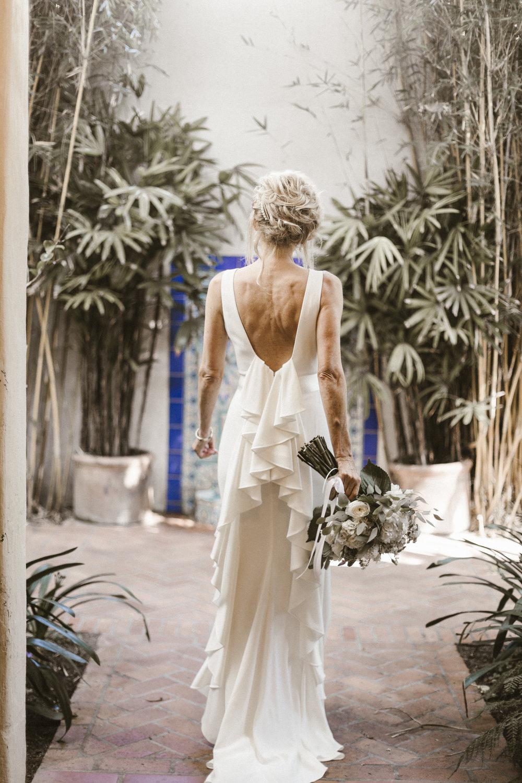 www.santabarbarawedding.com   Hannah Rose Gray   Wild Heart Events   Bride