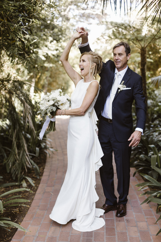 www.santabarbarawedding.com   Hannah Rose Gray   Wild Heart Events   Bride and Groom