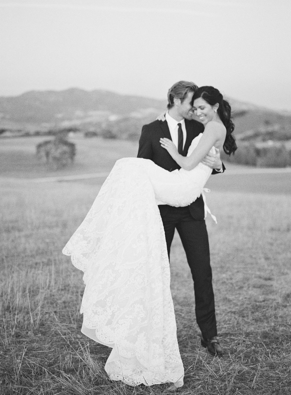 www.santabarbarawedding.com | Kestrel Park | Heather Payne | Lacy Geary | Bride and Groom
