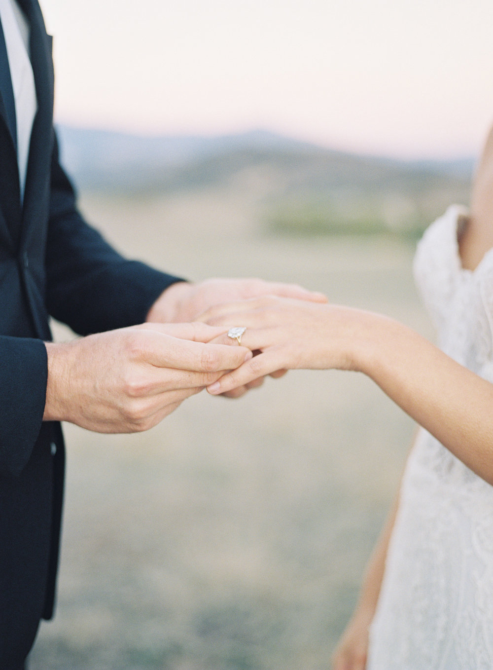 www.santabarbarawedding.com | Kestrel Park | Heather Payne | Lacy Geary | Wedding Rings