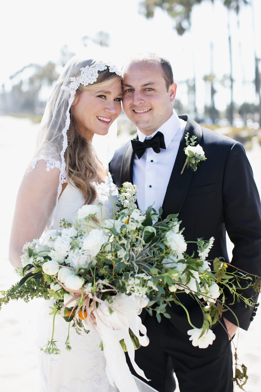 www.santabarbarawedding.com | This Modern Romance | Calle Puerto Vallarta