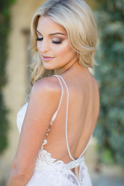 www.santabarbarawedding.com | Whispering Rose Ranch | Ann Johnson Events | Anna J Photo | Bride