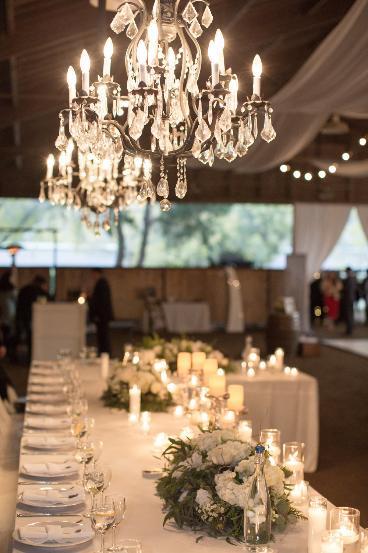 www.santabarbarawedding.com | Whispering Rose Ranch | Ann Johnson Events | Anna J Photo | Reception
