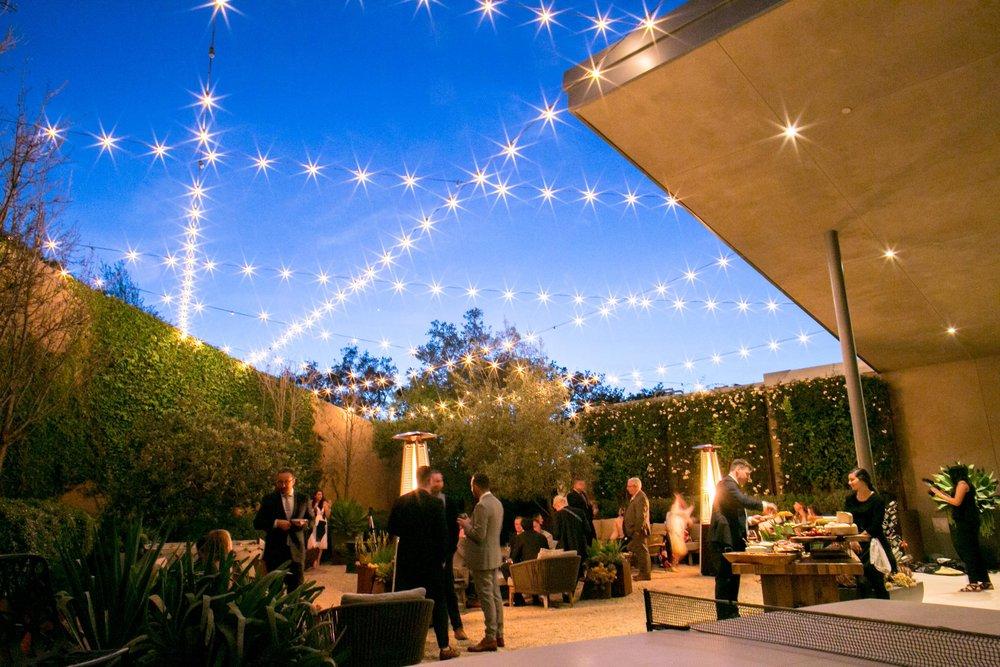 www.santabarbarawedding.com | Presqu'ile Winery | Allyson Magda | Reception