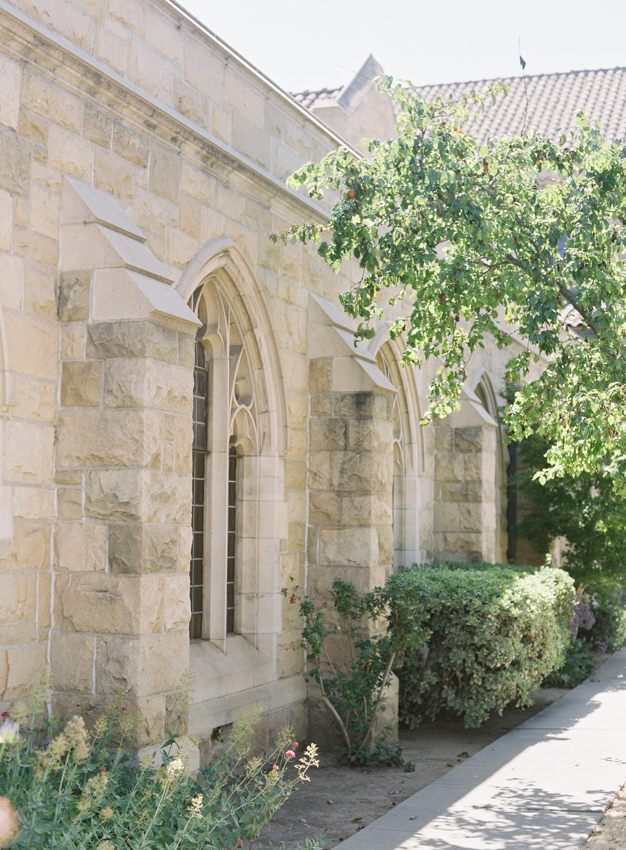www.santabarbarawedding.com | Trinity Episcopal Church | Sara Weir
